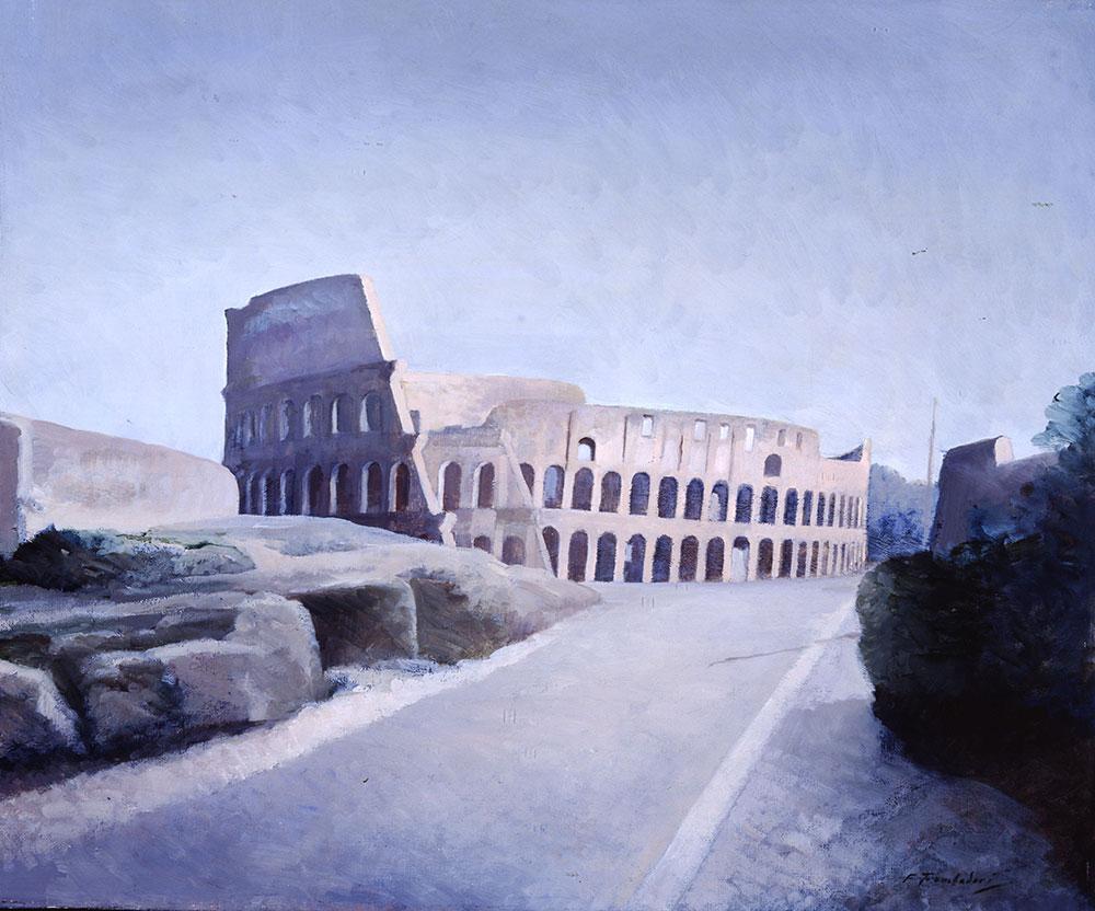 dove alloggiare a Roma Archivi - Il Tempo Lento